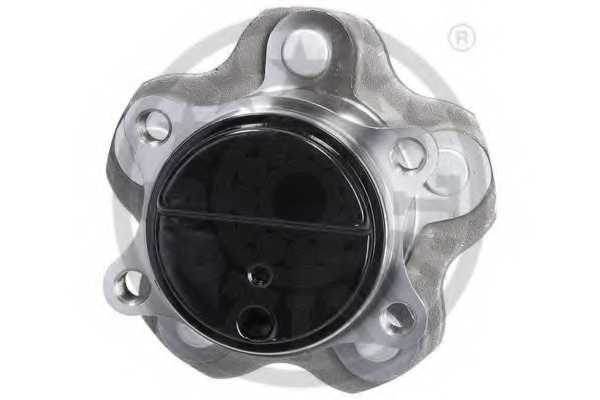 Комплект подшипника ступицы колеса OPTIMAL 962588 - изображение 2