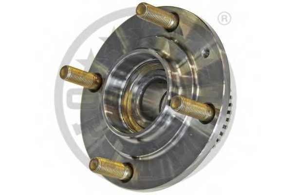 Комплект подшипника ступицы колеса OPTIMAL 962622 - изображение 1
