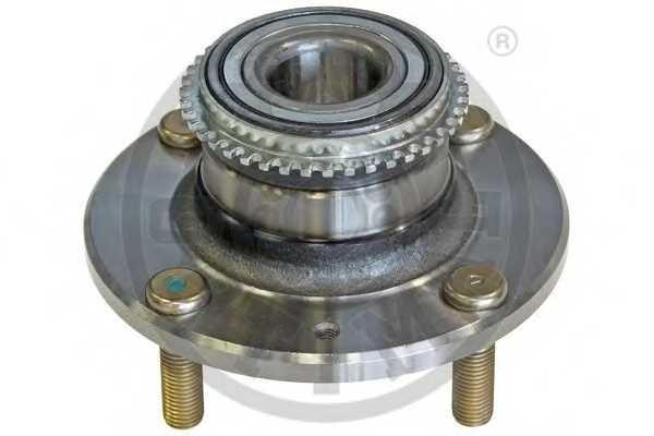 Комплект подшипника ступицы колеса OPTIMAL 962622 - изображение