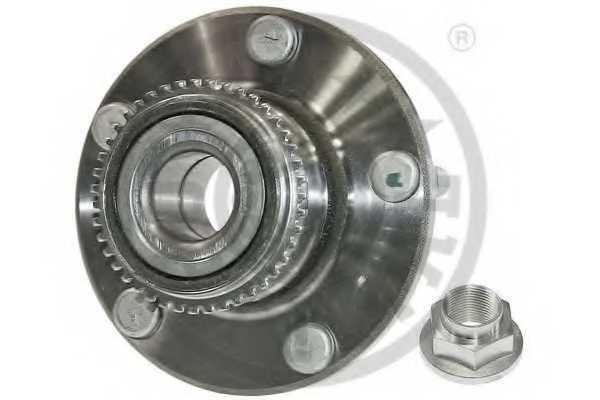Комплект подшипника ступицы колеса OPTIMAL 962624 - изображение 1