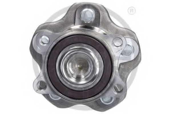 Комплект подшипника ступицы колеса OPTIMAL 962732 - изображение 1