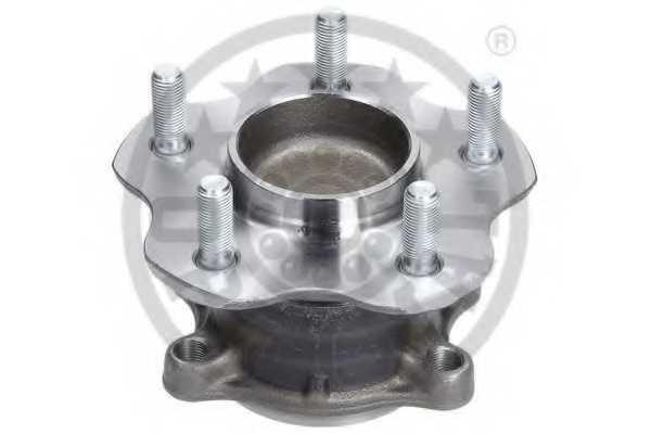 Комплект подшипника ступицы колеса OPTIMAL 962732 - изображение 2