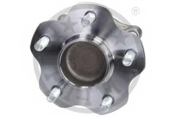 Комплект подшипника ступицы колеса OPTIMAL 962732 - изображение 3