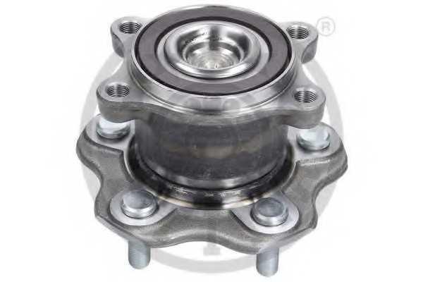 Комплект подшипника ступицы колеса OPTIMAL 962732 - изображение