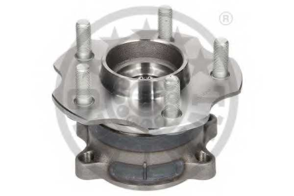 Комплект подшипника ступицы колеса OPTIMAL 962734 - изображение 1