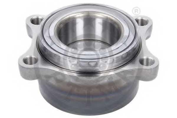 Комплект подшипника ступицы колеса OPTIMAL 962747 - изображение 1