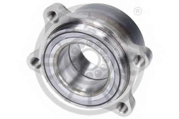 Комплект подшипника ступицы колеса OPTIMAL 962747 - изображение 2
