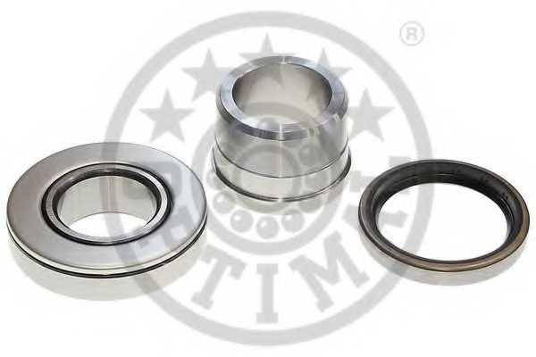 Комплект подшипника ступицы колеса OPTIMAL 972732 - изображение 1