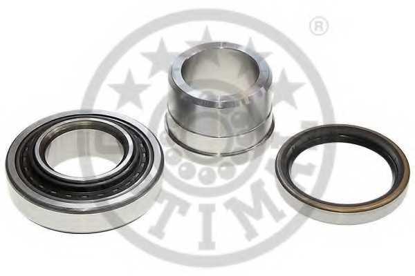Комплект подшипника ступицы колеса OPTIMAL 972732 - изображение