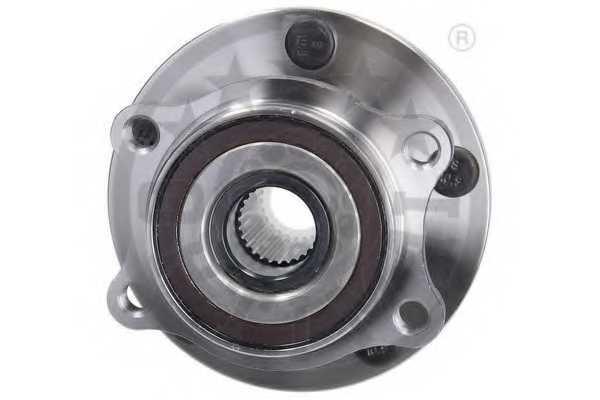 Комплект подшипника ступицы колеса OPTIMAL 972762 - изображение 3