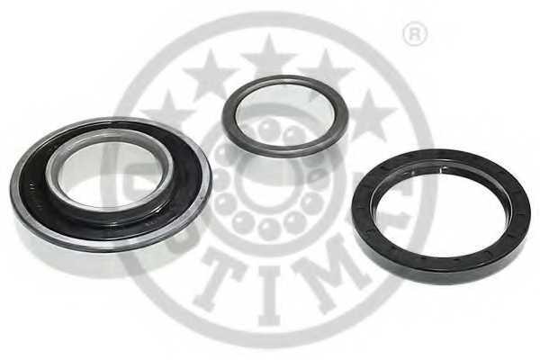 Комплект подшипника ступицы колеса OPTIMAL 972783S - изображение 1