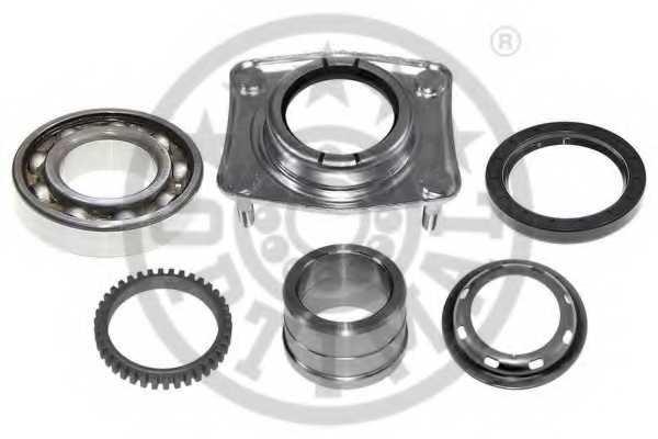 Комплект подшипника ступицы колеса OPTIMAL 972879 - изображение