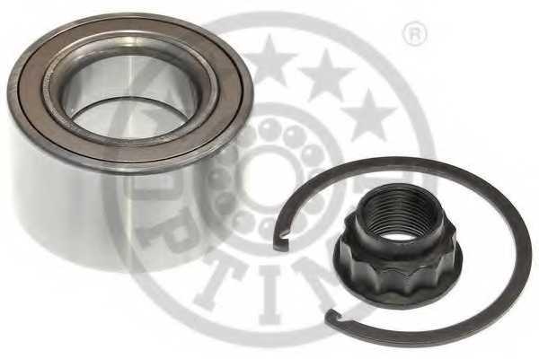 Комплект подшипника ступицы колеса OPTIMAL 981199 - изображение