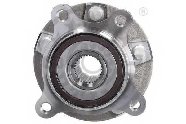 Комплект подшипника ступицы колеса OPTIMAL 981446 - изображение 2