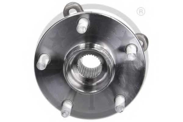 Комплект подшипника ступицы колеса OPTIMAL 981446 - изображение 3