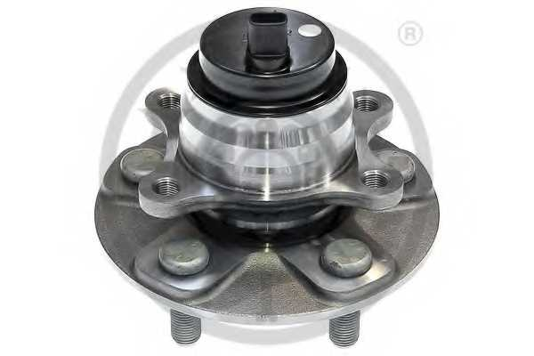 Комплект подшипника ступицы колеса OPTIMAL 981505 - изображение