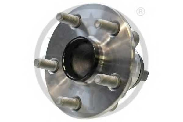 Комплект подшипника ступицы колеса OPTIMAL 981507 - изображение 1