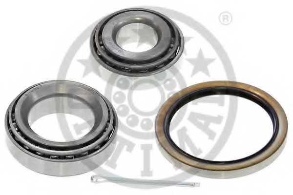 Комплект подшипника ступицы колеса OPTIMAL 981790 - изображение