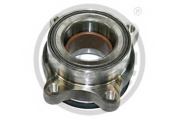 Комплект подшипника ступицы колеса OPTIMAL 981846 - изображение