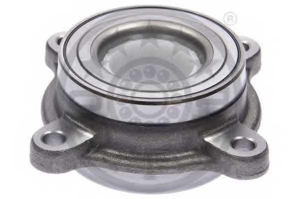 Комплект подшипника ступицы колеса OPTIMAL 981940 - изображение 1