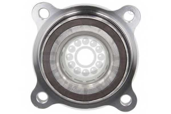 Комплект подшипника ступицы колеса OPTIMAL 981940 - изображение 2