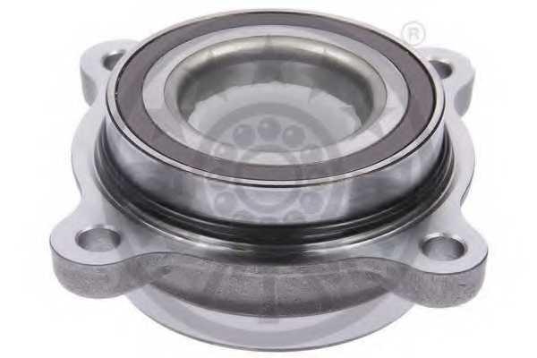Комплект подшипника ступицы колеса OPTIMAL 981940 - изображение