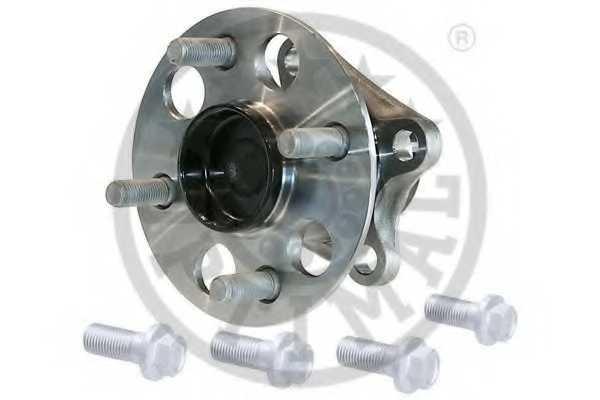 Комплект подшипника ступицы колеса OPTIMAL 982197 - изображение 1