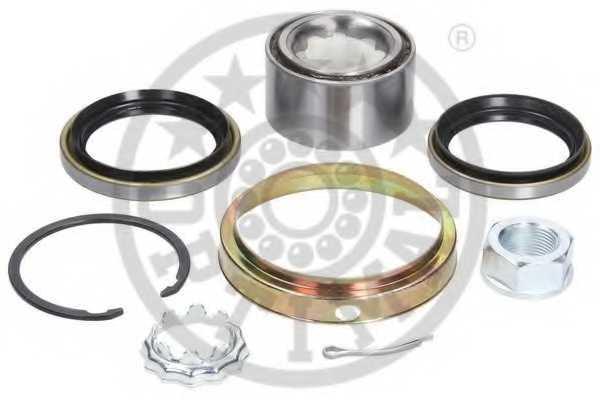 Комплект подшипника ступицы колеса OPTIMAL 982228 - изображение