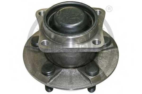 Комплект подшипника ступицы колеса OPTIMAL 982305 - изображение