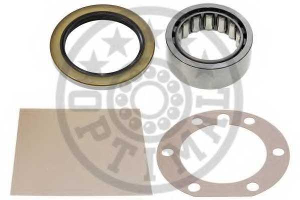 Комплект подшипника ступицы колеса OPTIMAL 982581 - изображение 1
