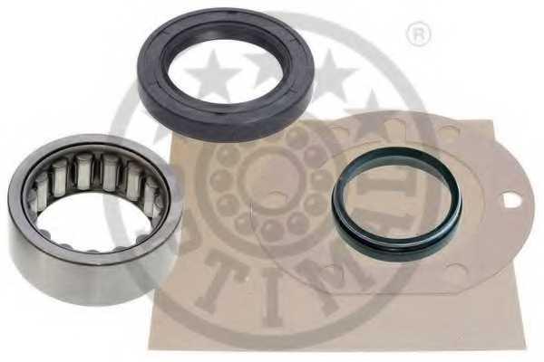 Комплект подшипника ступицы колеса OPTIMAL 982581 - изображение