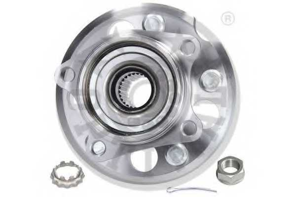 Комплект подшипника ступицы колеса OPTIMAL 982740 - изображение 2
