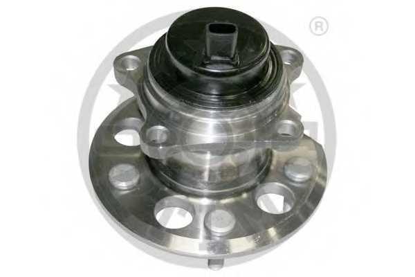 Комплект подшипника ступицы колеса OPTIMAL 982741 - изображение