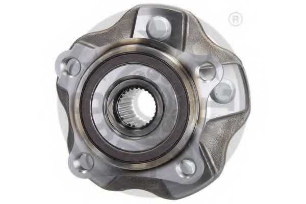 Комплект подшипника ступицы колеса OPTIMAL 982772 - изображение 2