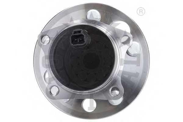 Комплект подшипника ступицы колеса OPTIMAL 982836 - изображение 1