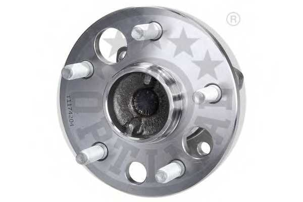 Комплект подшипника ступицы колеса OPTIMAL 982836 - изображение 2