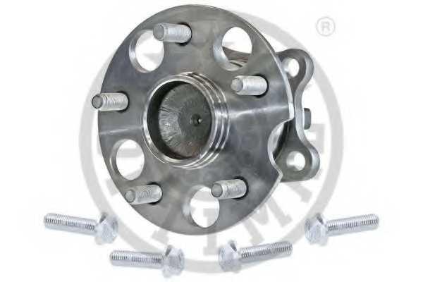 Комплект подшипника ступицы колеса OPTIMAL 982850 - изображение 1
