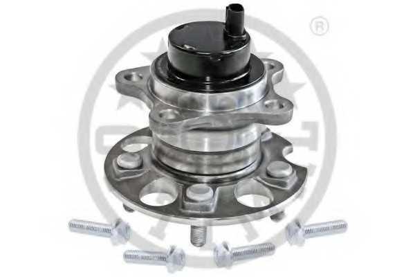 Комплект подшипника ступицы колеса OPTIMAL 982850 - изображение