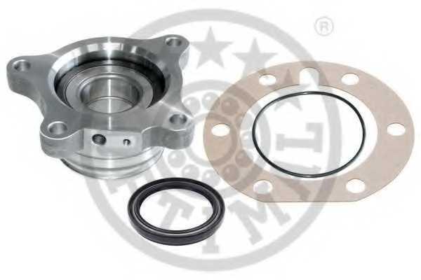 Комплект подшипника ступицы колеса OPTIMAL 982888 - изображение 1