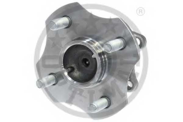 Комплект подшипника ступицы колеса OPTIMAL 982939 - изображение 1