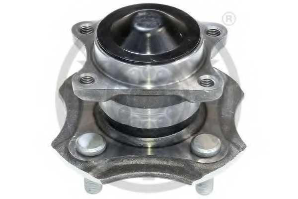 Комплект подшипника ступицы колеса OPTIMAL 982939 - изображение