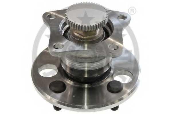 Комплект подшипника ступицы колеса OPTIMAL 982948L - изображение