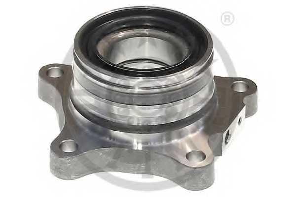 Комплект подшипника ступицы колеса OPTIMAL 982959 - изображение