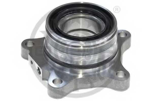 Комплект подшипника ступицы колеса OPTIMAL 982960 - изображение