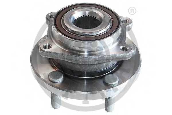 Комплект подшипника ступицы колеса OPTIMAL 991740 - изображение