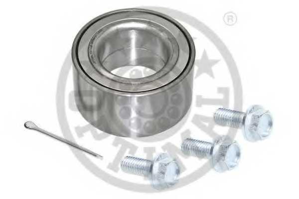 Комплект подшипника ступицы колеса OPTIMAL 991749 - изображение