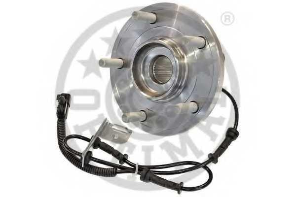 Комплект подшипника ступицы колеса OPTIMAL 991870 - изображение 1