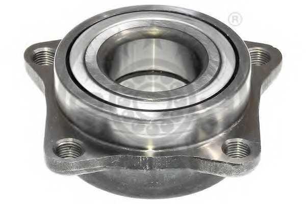 Комплект подшипника ступицы колеса OPTIMAL 991902 - изображение 1