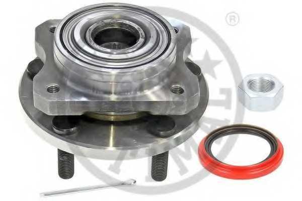 Комплект подшипника ступицы колеса OPTIMAL 991990 - изображение 2
