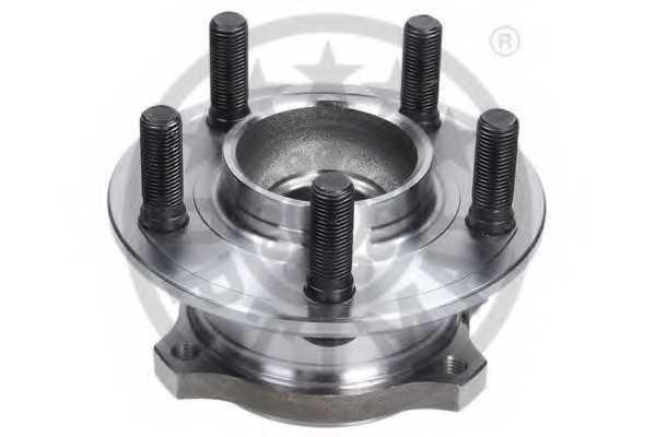 Комплект подшипника ступицы колеса OPTIMAL 992615 - изображение 1
